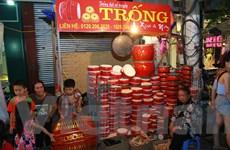 5 loại đồ chơi Tết Trung thu truyền thống đắt khách năm nay