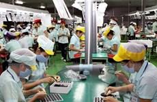 Dệt may, da giầy, công nghệ, bán lẻ... vẫn có nhu cầu tuyển dụng cao
