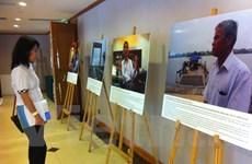Phát động cuộc thi ảnh về góc nhìn của người đóng thuế