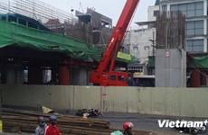 Yêu cầu tổng thanh tra an toàn lao động các công trình gần khu dân cư