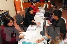 Hỗ trợ 1 triệu đồng mỗi tháng cho người thất nghiệp học nghề