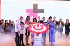 """Phát động phong trào HeForShe - """"Vì những người phụ nữ quanh ta"""""""