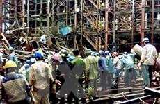 Sẽ công bố trong ngày kết quả điều tra ban đầu vụ tai nạn ở Formosa