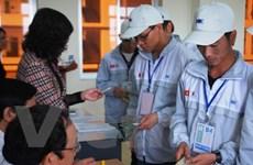 Hàn Quốc cho phép 5.400 lao động Việt Nam đăng ký sang làm việc