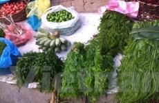 """Cuối mùa, 3 loại rau rừng tăng giá """"cắt cổ"""" vẫn hút khách mua"""