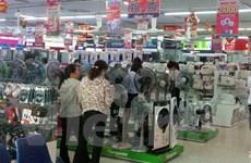 Thị trường điện lạnh: Sản phẩm tiết kiệm điện hút khách hàng