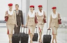 Cơ hội cho tiếp viên hàng không Việt làm việc tại Emirates Airline