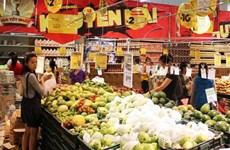 Các siêu thị khuyến mãi giảm giá tới 50% kích cầu mùa sắm dịp Hè
