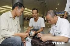 Bảo vệ quyền lợi lao động Việt tại Đài Loan phải về nước trước hạn