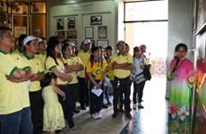 Ký kết thỏa ước lao động tập thể nhóm đầu tiên tại Việt Nam