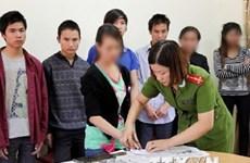 Thủ đoạn tội phạm buôn người tinh vi, số nạn nhân tăng cao sau 4 năm