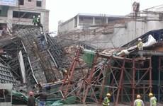 Thành phố Hồ Chí Minh có nhiều vụ tai nạn lao động chết người nhất