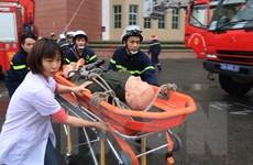 Phát động Tuần lễ an toàn lao động, phòng chống cháy nổ quốc gia