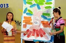 Khởi động dự án sáng kiến thay đổi cuộc sống của phụ nữ và trẻ em gái