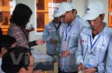 Tổ chức trở lại kỳ thi tiếng Hàn cho lao động Việt Nam vào tháng Mười