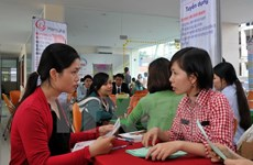 Thị trường lao động quý 2: Gần 200.000 thạc sỹ, cử nhân thất nghiệp