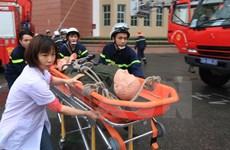 Tháng hành động về an toàn vệ sinh lao động sẽ phát động tại Hà Nội