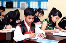 Giáo dục song ngữ cải thiện chất lượng giáo dục cho trẻ em dân tộc