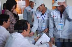 """Hơn 20.000 lao động Việt cạnh tranh """"khốc liệt"""" trong kỳ thi tiếng Hàn"""