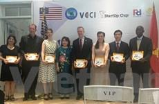 Khai trương trung tâm WECREATE hỗ trợ cộng đồng nữ doanh nhân