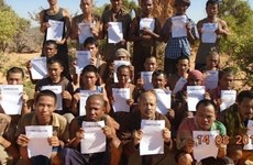 Đặt cọc tiền để hồi hương 3 thuyền viên Việt Nam được cướp biển thả