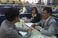 Hơn 1.000 cơ hội việc làm dành riêng cho lao động trở về từ Hàn Quốc