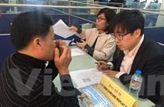 Hàng trăm cơ hội việc làm thu nhập cao cho lao động trở về từ Hàn Quốc