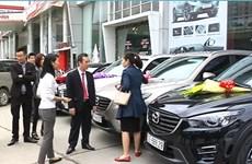 Thưởng Tết 2017: Nơi thưởng ôtô tiền tỷ, nơi thấp nhất 50.000 đồng