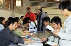 Bộ Lao động-Thương binh và Xã hội trực tiếp tuyển lao động đi Đài Loan