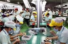Thanh tra lao động với ít nhất 500 doanh nghiệp ngành điện tử