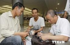 Cảnh báo hai công ty lừa đảo tuyển dụng đi xuất khẩu lao động