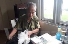 Hai ông lão 80 tuổi chống tham nhũng và niềm tin sắt đá vào công lý