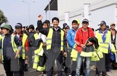 """Qatar bị """"phong toả"""", 1.800 lao động Việt Nam có bị ảnh hưởng?"""