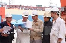 Hơn 30% lao động nước ngoài ở Việt Nam có quốc tịch Trung Quốc