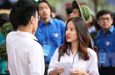 Đề thi và gợi ý giải đề môn Sinh học kỳ thi THPT Quốc gia năm 2017