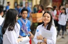 Đề thi môn Giáo dục công dân kỳ thi THPT Quốc gia năm 2017