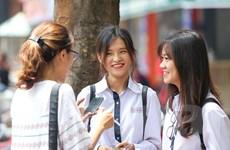 Bộ Giáo dục và Đào tạo công bố đáp án của 9 môn thi THPT