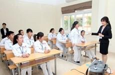 Tuyển thêm 240 điều dưỡng viên và hộ lý sang Nhật Bản làm việc