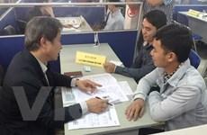 Lao động trở về từ Hàn Quốc được các doanh nghiệp đánh giá cao