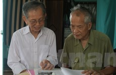Vụ hai lão nông ở Bắc Ninh: Lan tỏa ngọn lửa chống tham nhũng