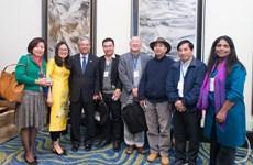 Quỹ VEF đào tạo hàng trăm chuyên gia khoa học mũi nhọn cho Việt Nam