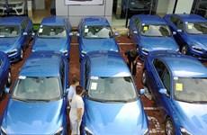 BMW thu hồi hơn 44.000 xe tại Trung Quốc do lỗi túi khí