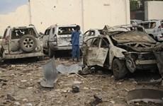 Somalia: Đánh bom xe gần trụ sở Quốc hội làm 2 người thiệt mạng