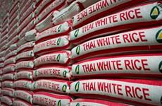 Xuất khẩu gạo Thái Lan năm 2018 dự báo sẽ giảm mạnh