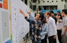 49 quận, huyện bị cấm tuyển lao động sang Hàn Quốc