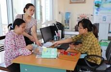 5 tháng đầu năm: Gần 300.000 người rời bỏ Quỹ Bảo hiểm xã hội