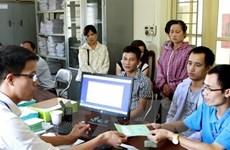 Gần nửa triệu người rời khỏi Quỹ Bảo hiểm xã hội trong 7 tháng