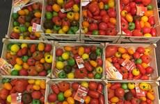 Tuần lễ thực phẩm và nông sản Pháp trở lại 20 siêu thị tại Việt Nam