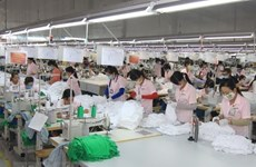 Gần 50% lao động ngành sản xuất nghỉ việc vì lương và phúc lợi thấp