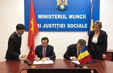 Lao động Việt Nam có thể sang Romania làm việc với mức lương nghìn USD